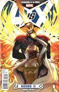 Avengers vs. X-Men (2012 Marvel) 11B