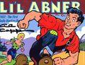 Li'l Abner Dailies TPB (1988-1998 Kitchen Sink) 3-1ST