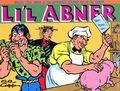 Li'l Abner Dailies TPB (1988-1998 Kitchen Sink) 4-1ST