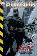 Batman No Man's Land TPB (1999-2001 DC) 1st Edition 1-REP