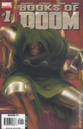 Books of Doom (2005) 1