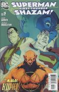 Superman Shazam First Thunder (2005) 3