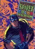 Spirit Color Album HC (1981-1983 Kitchen Sink) 3-1ST