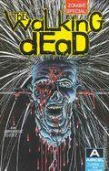Walking Dead Zombie Special (1990) 1