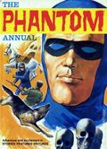 Phantom Annual HC (1968 King Features) 1-1ST