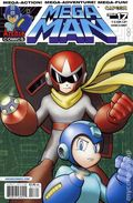 Mega Man (2011 Archie) 17B