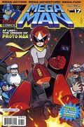 Mega Man (2011 Archie) 17A