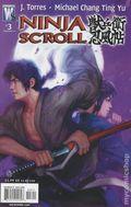 Ninja Scroll (2006) 3A