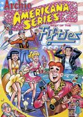 Archie Americana Series Best of the Fifties TPB (1992) 1-1ST