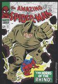 Amazing Spider-Man (1963 1st Series) Marvel Legends Reprint 41