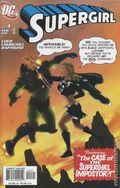 Supergirl (2005 4th Series) 4B