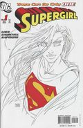 Supergirl (2005 4th Series) 1C