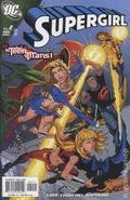 Supergirl (2005 4th Series) 2A