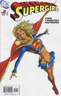 Supergirl (2005 4th Series) 0
