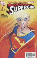 Supergirl (2005 4th Series) 1B