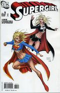 Supergirl (2005 4th Series) 5C