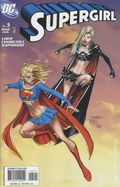 Supergirl (2005 4th Series) 5B