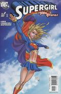 Supergirl (2005 4th Series) 2B