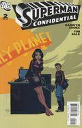 Superman Confidential (2006) 2