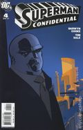 Superman Confidential (2006) 4