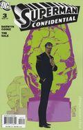 Superman Confidential (2006) 3