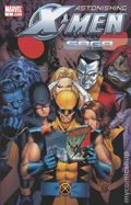 Astonishing X-Men Saga (2006) 1
