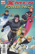 X-Men and Power Pack (2005) 4