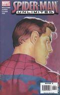 Spider-Man Unlimited (2004 3rd Series) 13