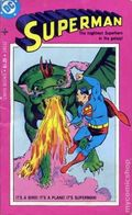 Superman PB (1978 Tempo Books) 1-1ST