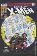 Uncanny X-Men (1963 1st Series) 141LEGENDS