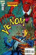 Venom Carnage Unleashed (1995) 1