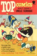 Top Comics Uncle Scrooge 2