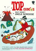 Top Comics Uncle Scrooge 1