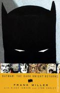 Batman The Dark Knight Returns TPB (1986 DC) 1-REP