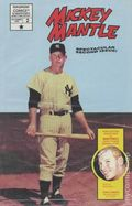 Mickey Mantle (1991) 2P