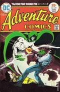 Adventure Comics (1938 1st Series) Mark Jewelers 439MJ