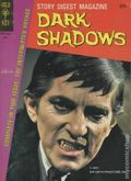 Dark Shadows Story Digest Magazine (1970) 1