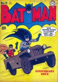 Batman (1940) 12