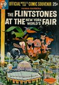 Flintstones at the New York's World Fair (1964) 1964B