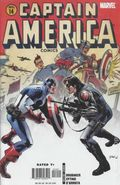 Captain America (2004 5th Series) 14