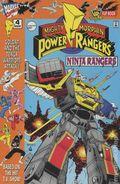 Mighty Morphin Power Rangers Ninja Rangers (1995) 4