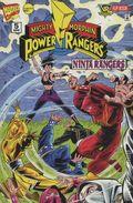 Mighty Morphin Power Rangers Ninja Rangers (1995) 5