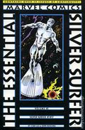 Essential Silver Surfer TPB (1998-Present Marvel) 1st Edition 1-1ST