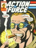 Action Force (1987) British GI Joe Special (Mag Size) 2