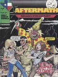 Aftermath (1983) Adventure of the Near Future 2