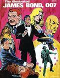Illustrated James Bond, 007 TPB (1981) 1-1ST