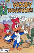Woody Woodpecker (1991 Harvey) 9