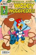 Woody Woodpecker (1991 Harvey) 12