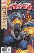 Friendly Neighborhood Spider-Man (2005) 4B