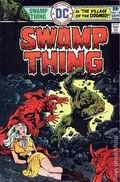 Swamp Thing (1972) Mark Jewelers 18MJ